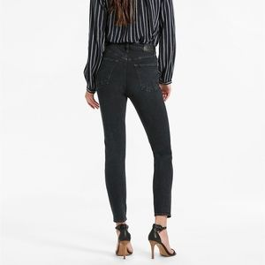 Lucky Brand Jeans - Black Denim Jeans